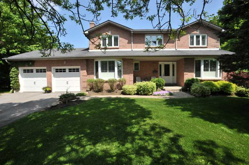 Purple Hill, Orangeville, 30 Old Oak Lane, Quiet Cul De Sac