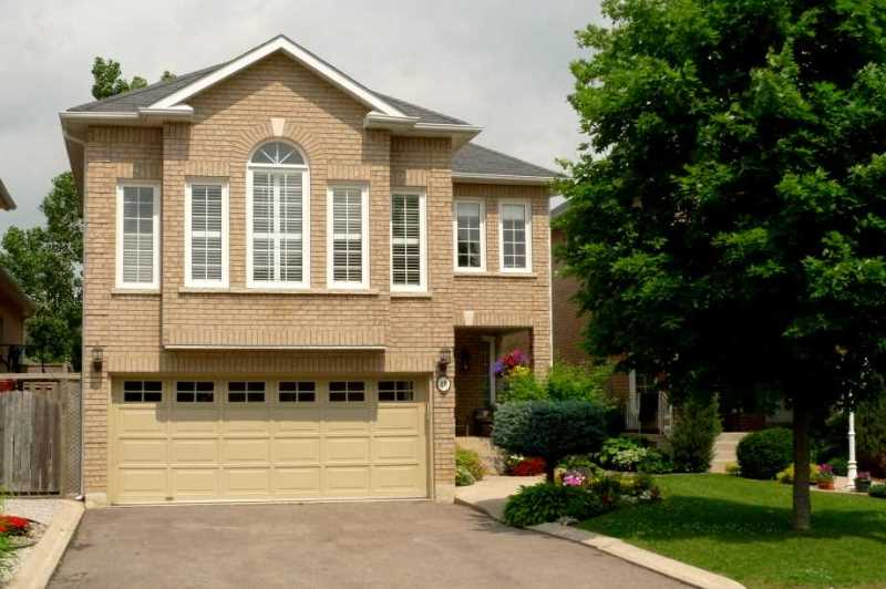 4-Bedroom, Brampton