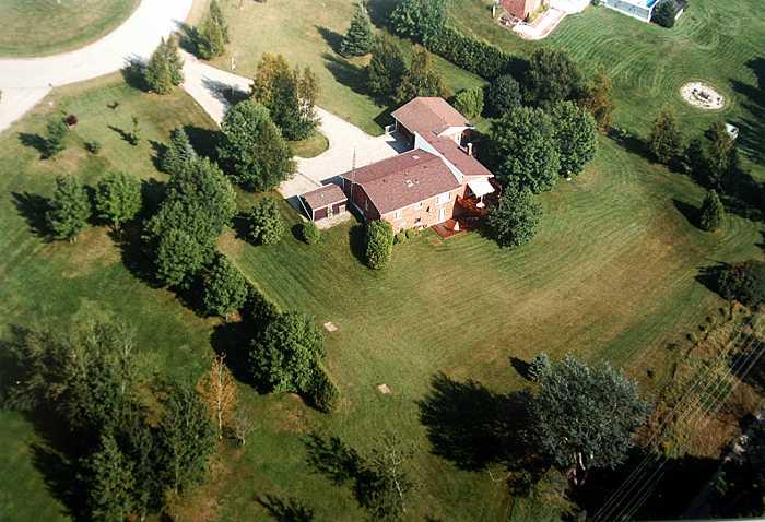 1.6 Acres in Garafraxa Woods, Orangeville, 3, Bedroom