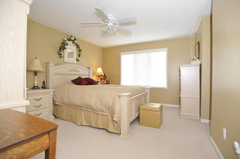 master Bedroom 4 Piece Ensuite