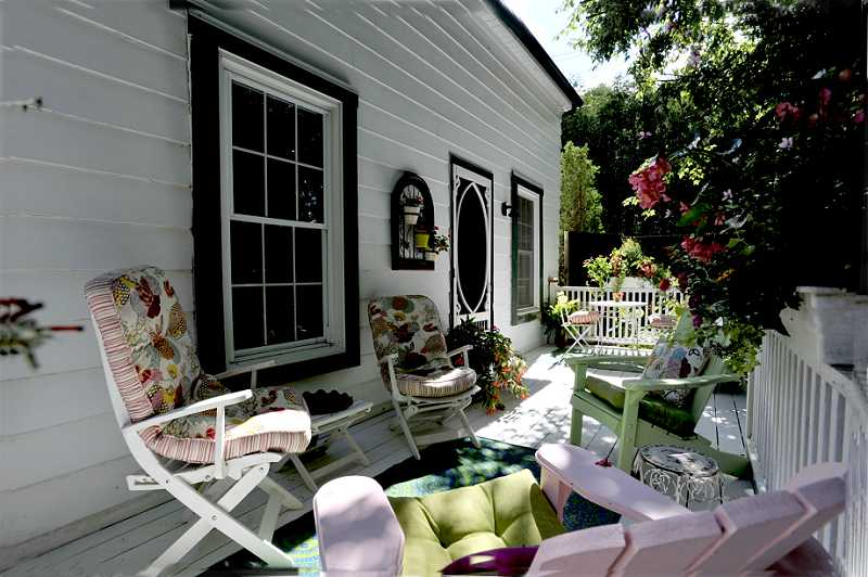 wraparound decking plus private patio, caledon, for sale