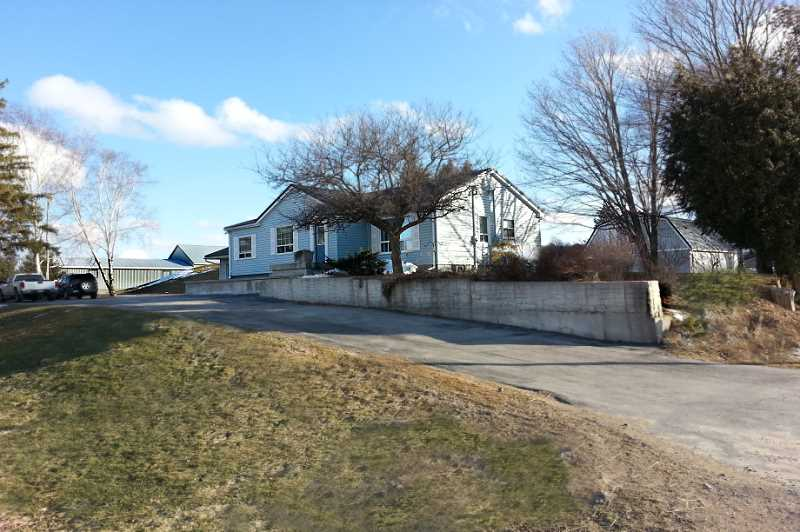 18 Acres, Caledon, Inglewood, Barn, Bungalow, Studio