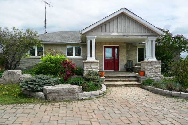 3 bedroom, bungalow, caledon