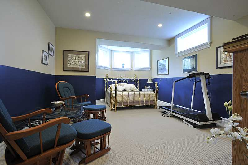 1 bedroom, apartment, basement