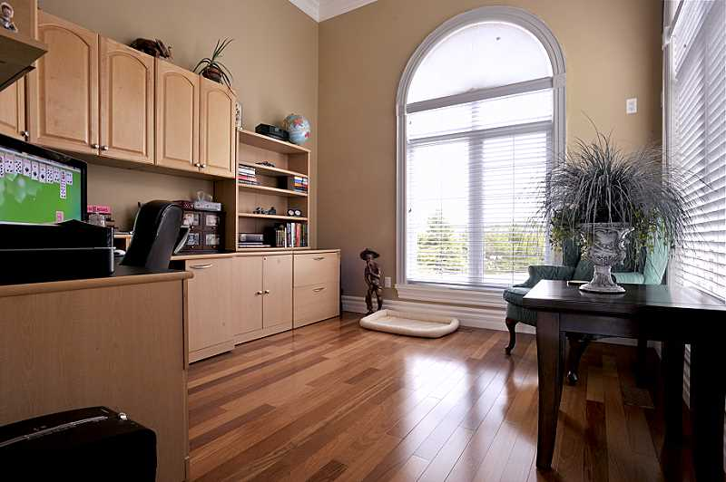 Office or Den or 3rd Bedroom