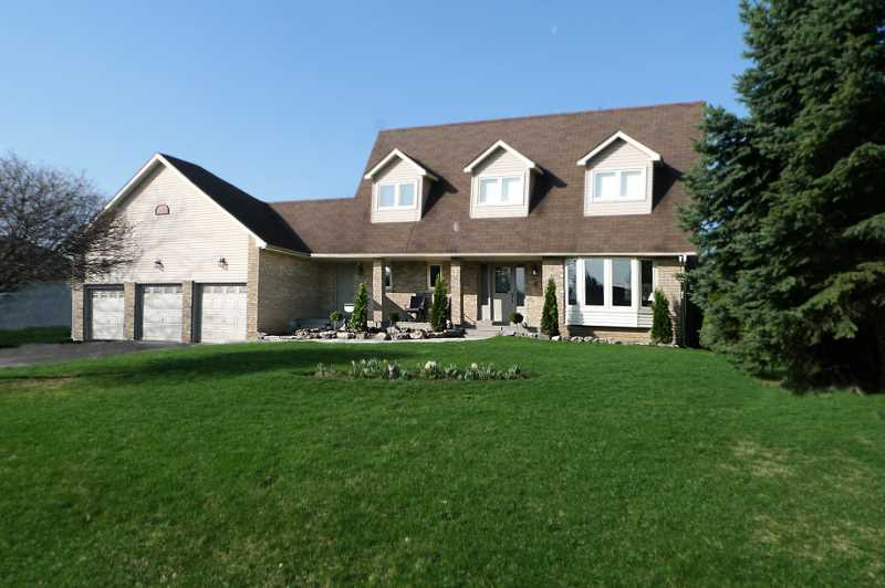 For sale, Caledon Village