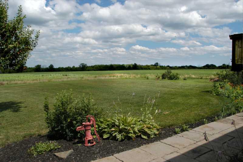 farmers Fields, Caledon Property