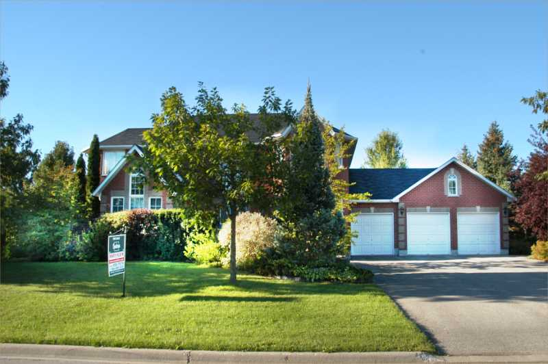 Caledon Home for sale, 4 Bedroom, Caledon East