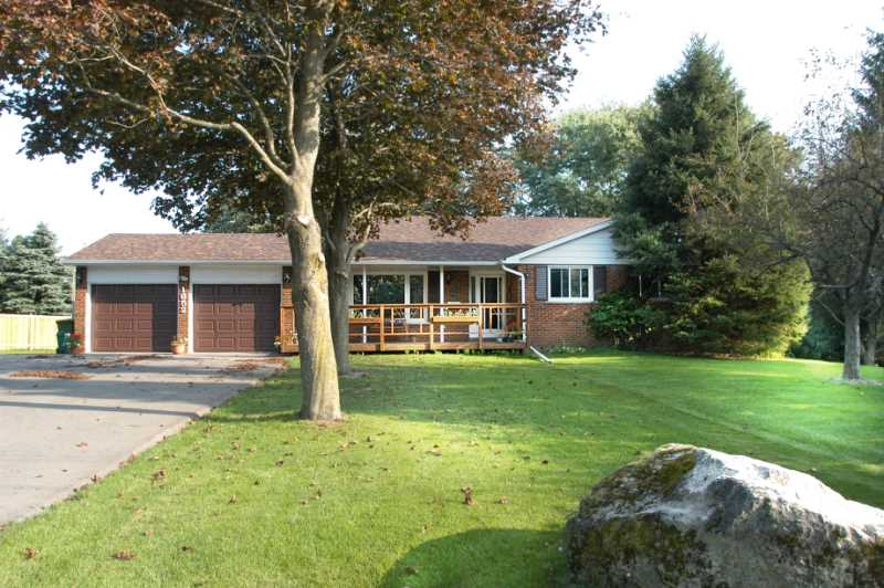 Caledon Home For Sale, 4 bedroom home