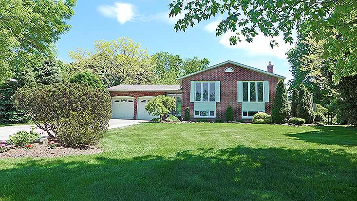 Raised Bungalow, For Sale, Caledon East