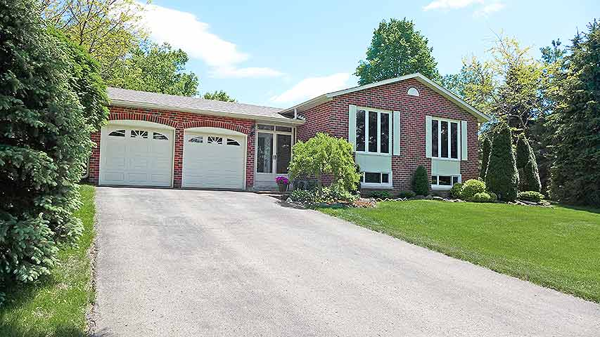 3 Bedroom Bungalow, For Sale, Caledon East, Valewood Drive