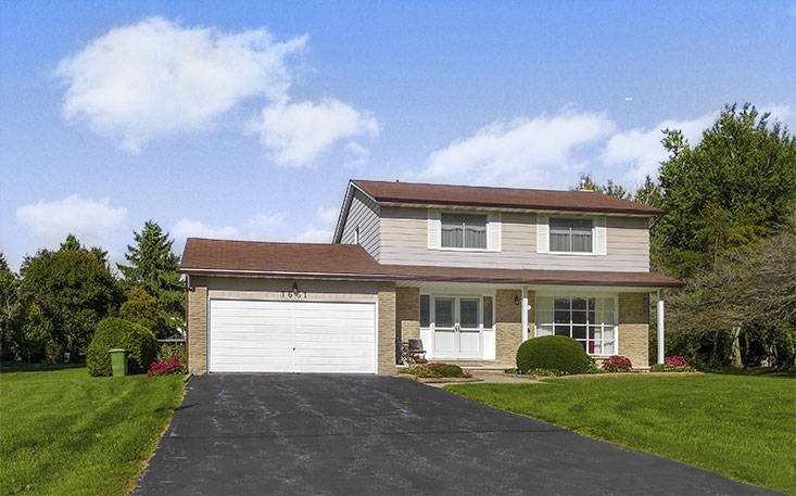 4 Bedroom Home for Sale, Caledon Village