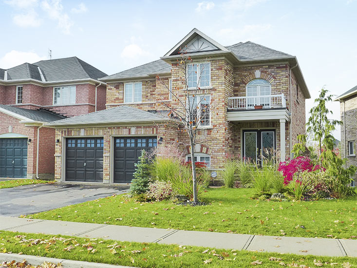Beavervalley Drive, Brampton, Ontario, Home for sale