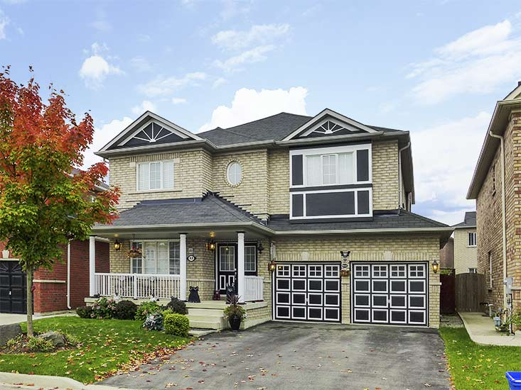Bonistel Crescent, Brampton, Ontario, For Sale