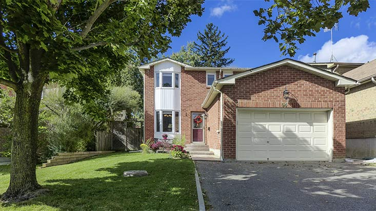 Cassander Crescent, Brampton, Home For Sale