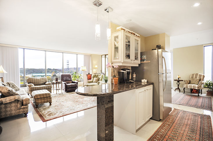 renovated palace pier condo for sale