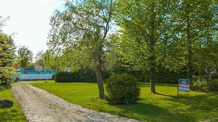 Lake Eugenia, Waterfront Property For Sale