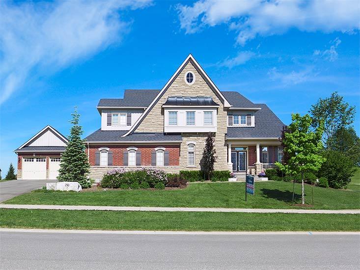 4 + 1 Bedroom, Home For Sale, 4.5 Bathroom, Mono, Ontario