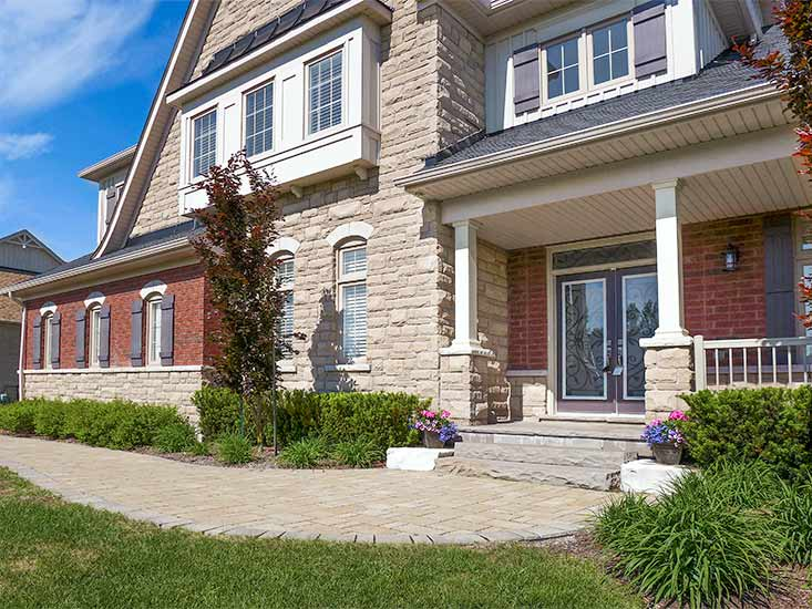 quality, newer home, 4 bedroom, home for sale, orangeville, nanny suite