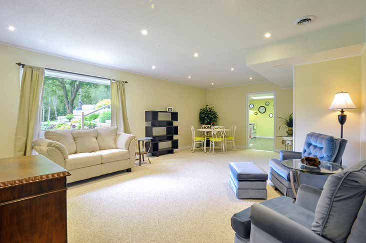 Nanny Suite, Caledon, Bungalow for sale, mary klein