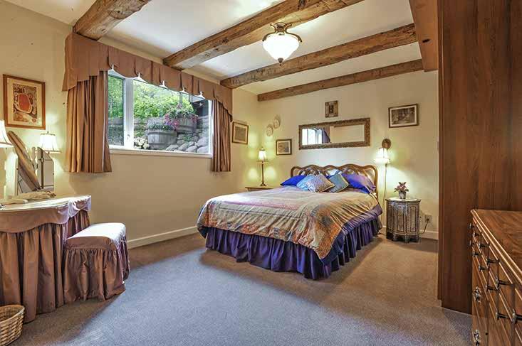Bedroom 3 - Broadloom
