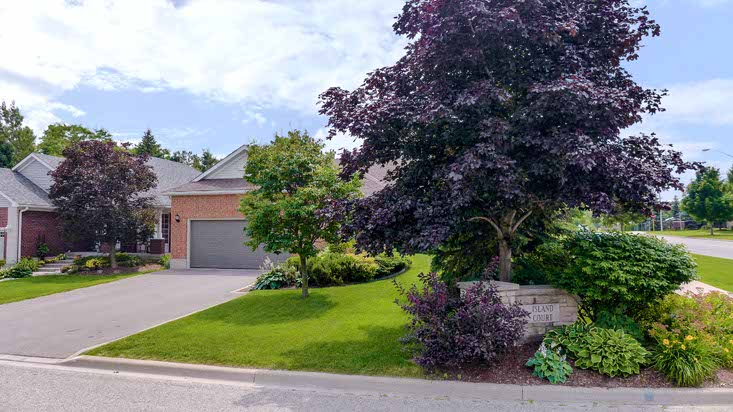 202 Island Court, Orangeville, Home For Sale, Mary Klein