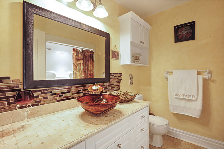 4-Piece Bathroom