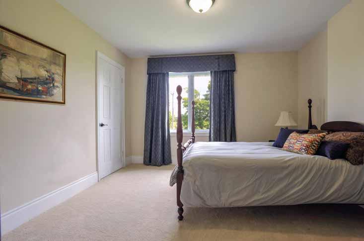 Bedroom, carpet, closet