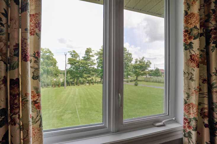 Bedroom 2 views
