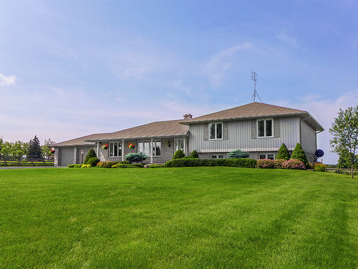 3+1 Bedroom Sidesplit, Caledon, Acre, Mary Klein, country property, close to town