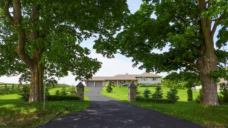 1 Acre, Caledon, Country Property, Sidesplit, Bungalow, for Sale, 3+1 Bedroom, Kaitlan Klein