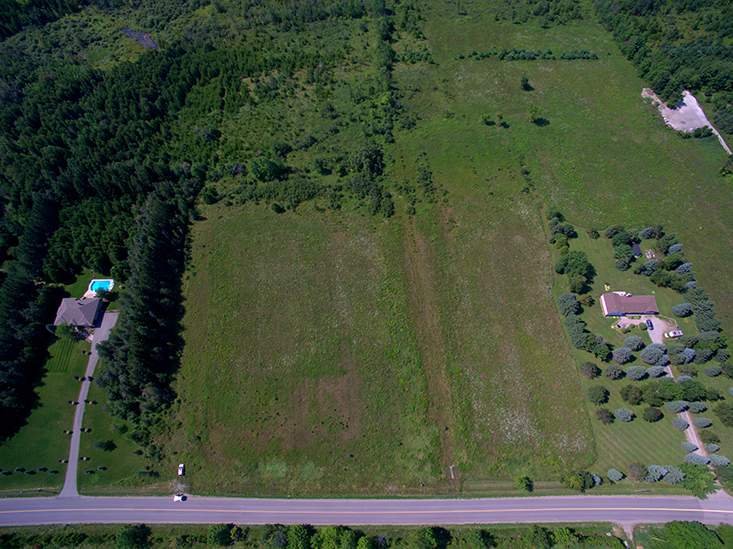 10.01 Acres, for sale, vacant land, building lot, caledon, ontario, mary klein