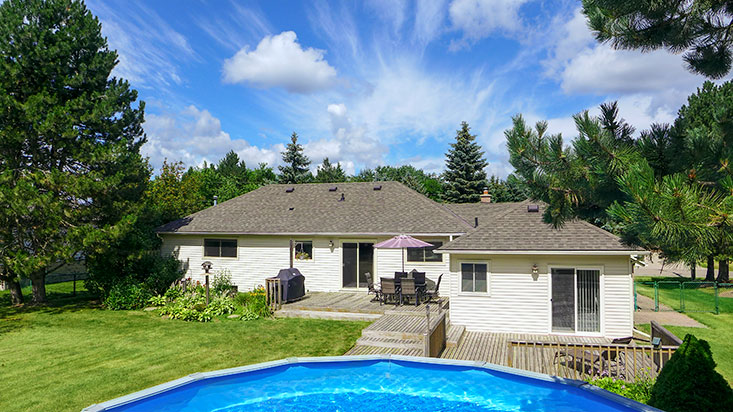 25 Hayleyvale Road, Caledon, Village, Ontario, Bungalow, For Sale, Pool