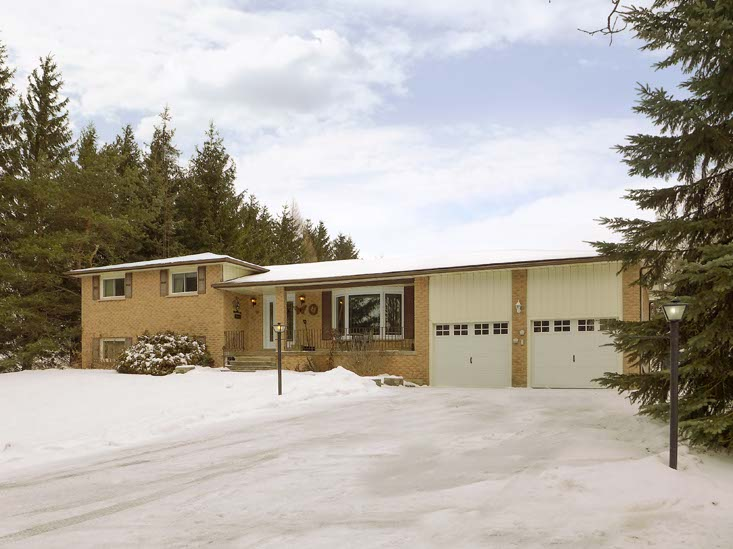 3+1 Bedroom Home for Sale, Caledon Acre For Sale, Mary Klein, North of Caledon Village