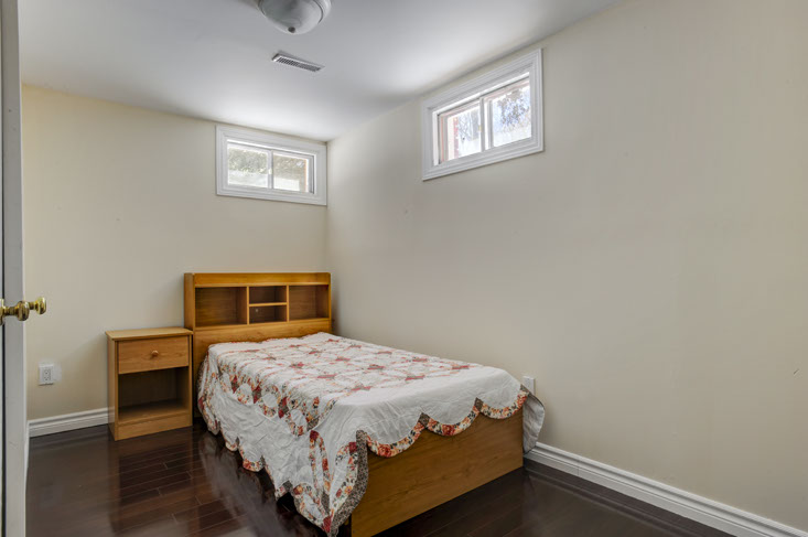 Lower bedroom 7