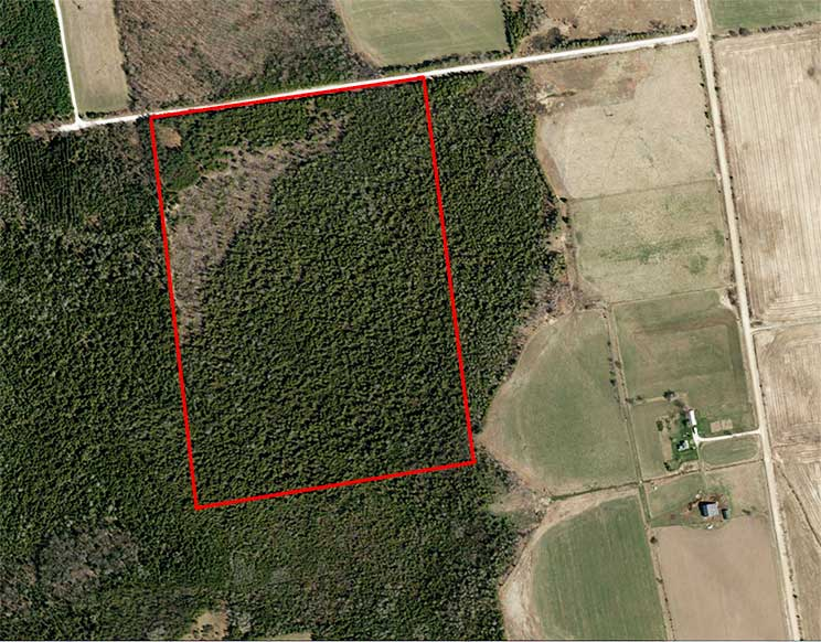Egremont - Glenelg Townline, Vacant Land For Sale, Mary Klein