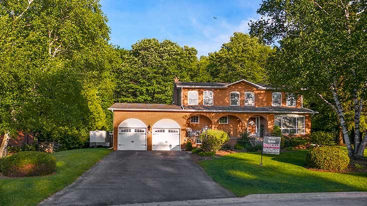 4 Bedroom Home for sale, Caledon East, Ontario, Kait Klein