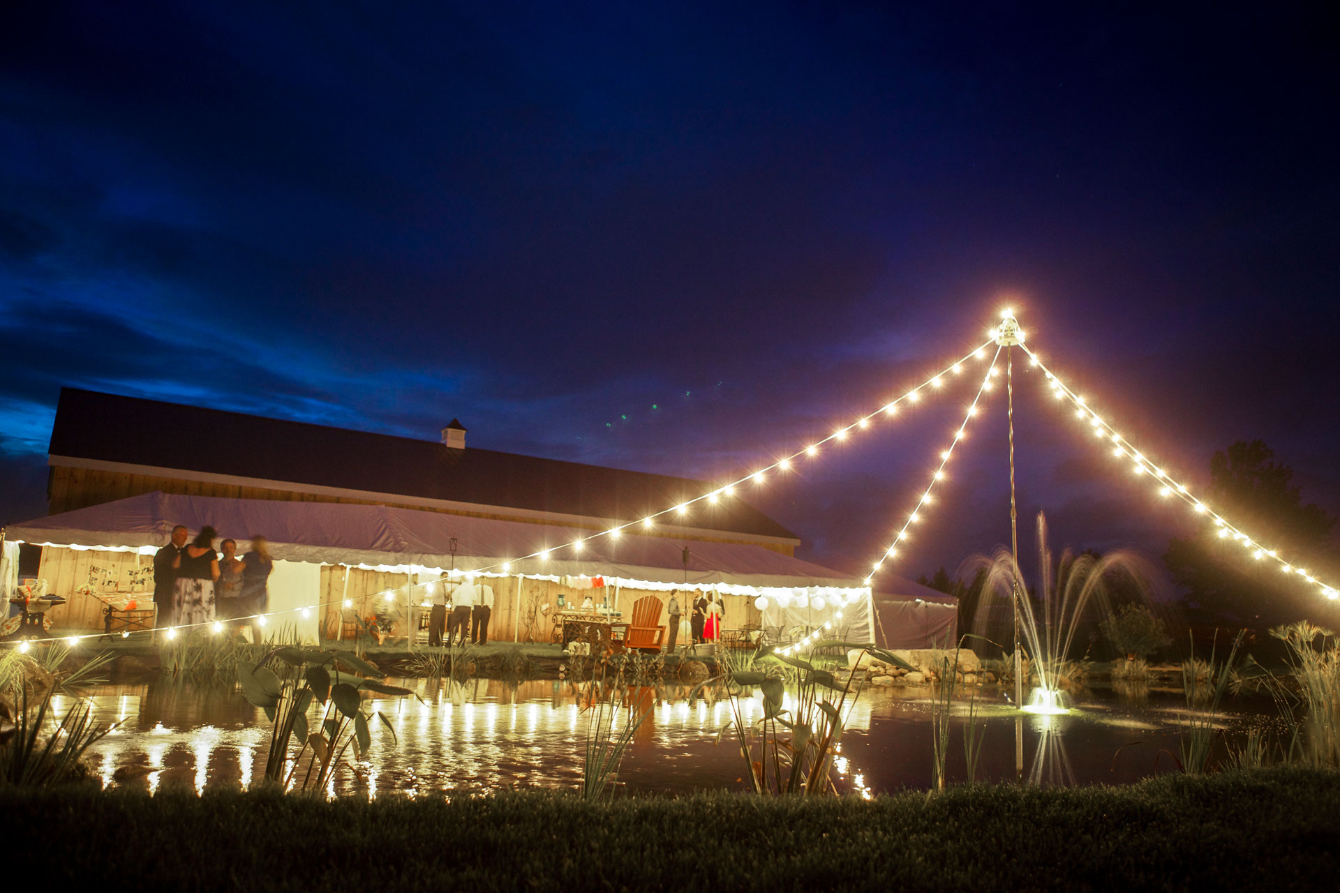 Barn, function, wedding planner, events planner, classic car shop