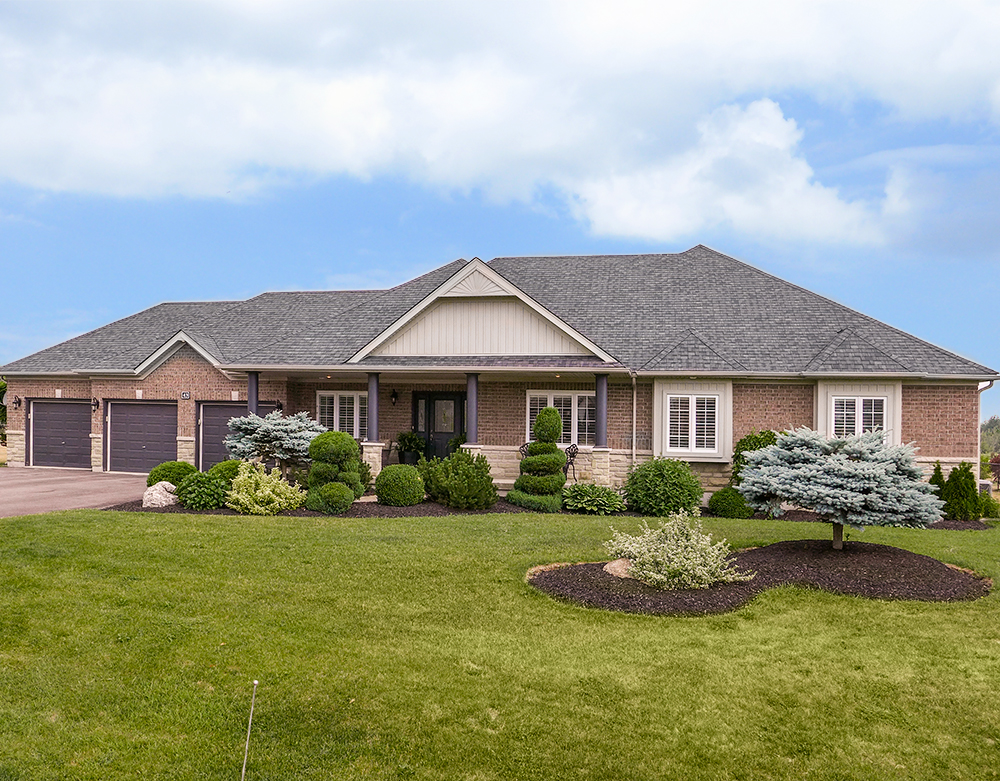 43 Somerville Crescent, Mansfield, ON L0N 1M0, Home For Sale, Mary Klein, Kait Klein