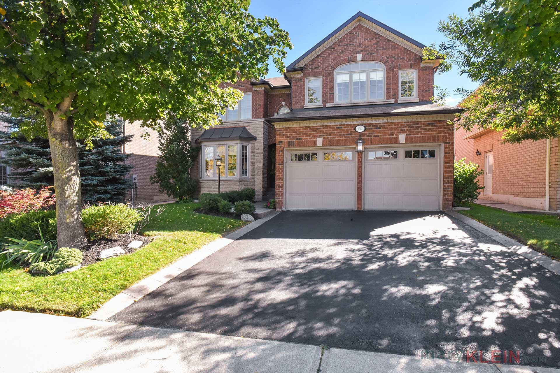 132 Royal Valley Drive, Caledon, 4 bedroom home for sale, Valleywood, Klein
