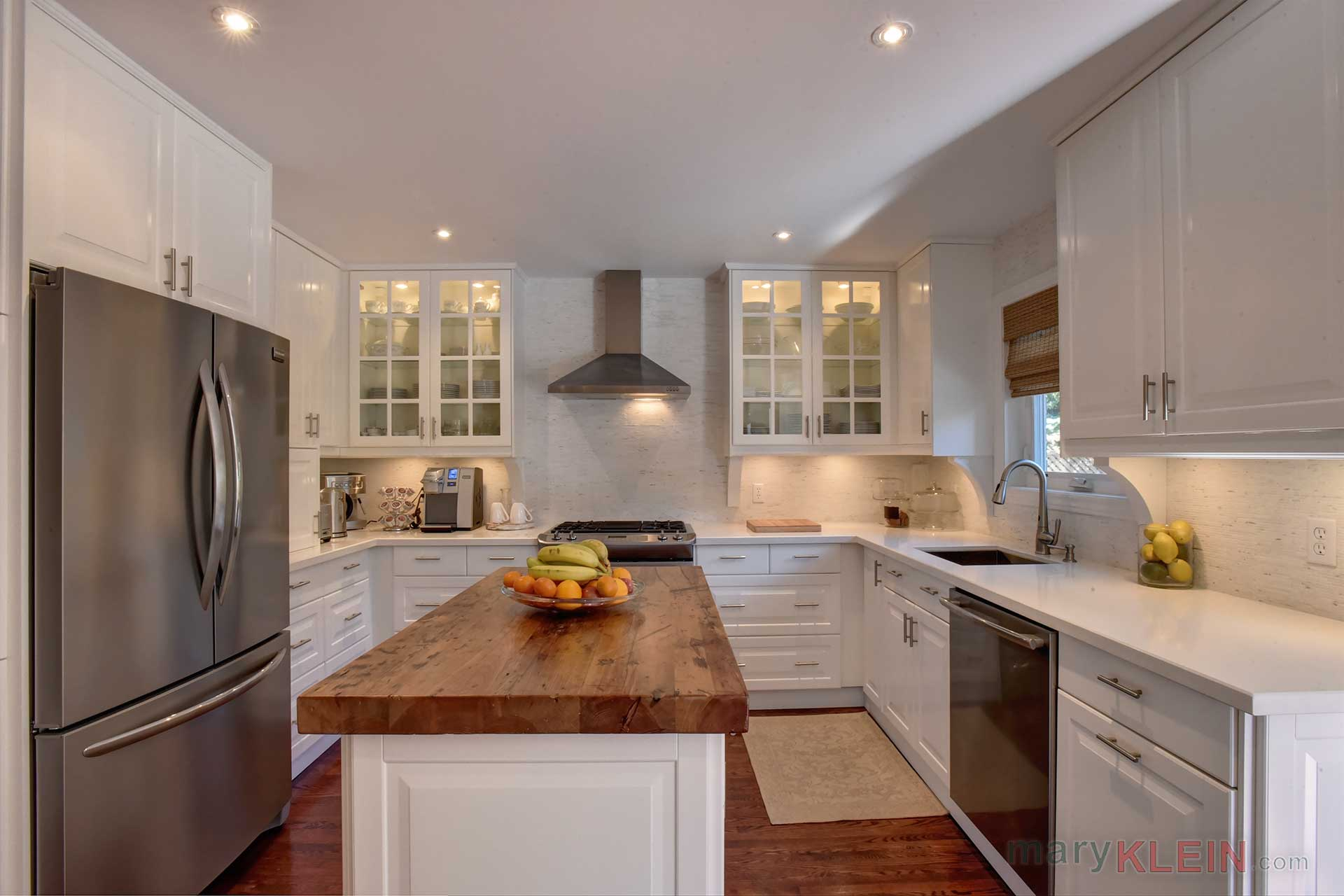 Frigidaire Stainless Steel Appliances