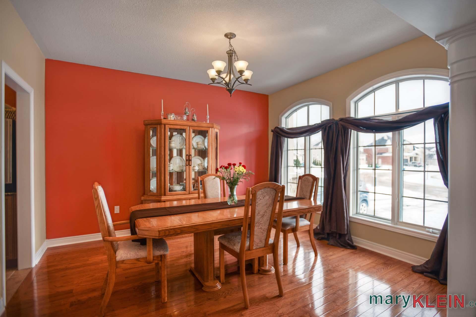 Dining Room, Servery