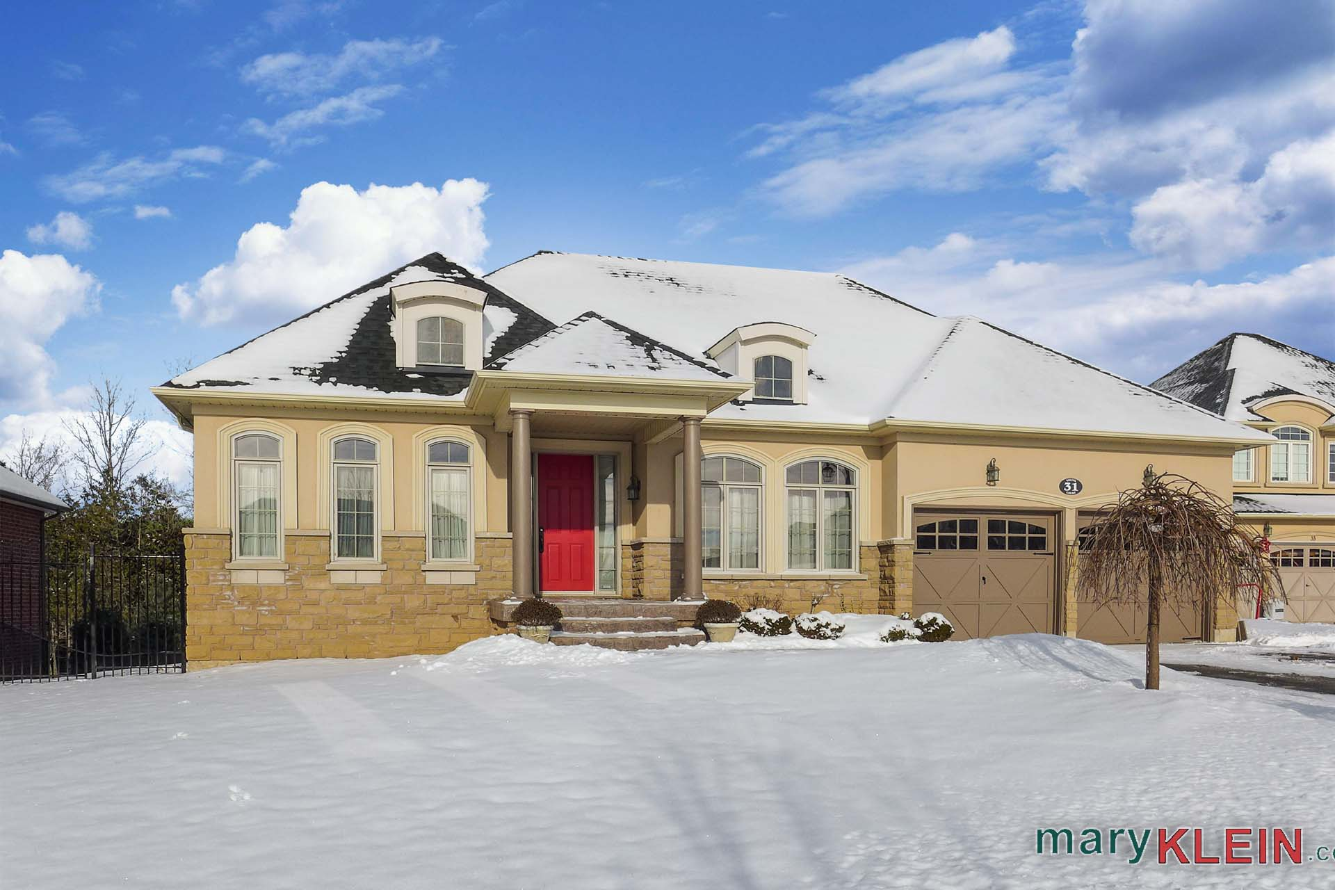 31 Young Court, Orangeville, Home For Sale, Mary Klein, Kait Klein