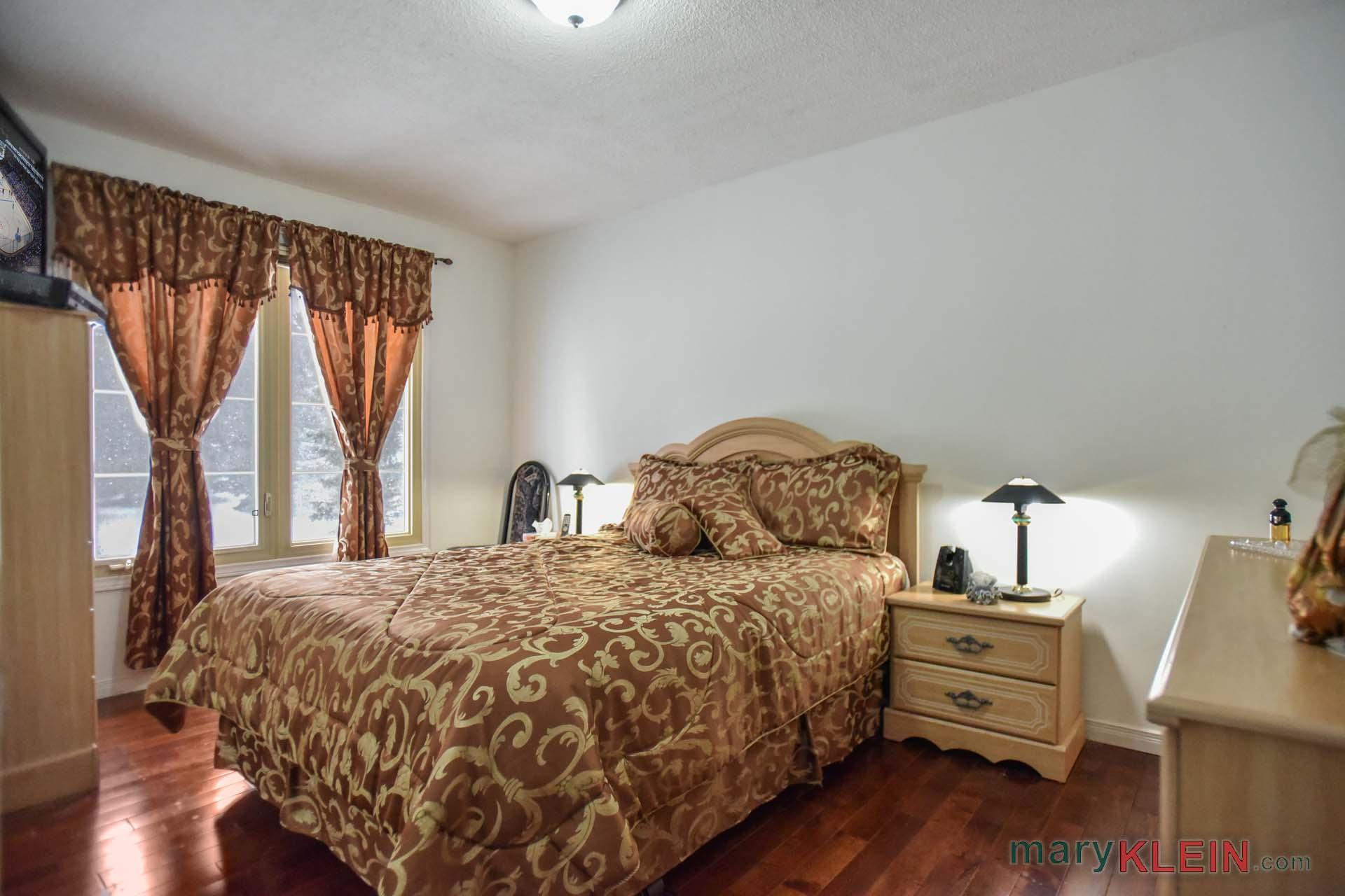 Master Bedroom, Closet, Ensuite